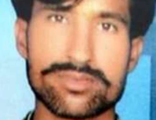 Verurteilungen für Lynchmord nach Blasphemievorwürfen