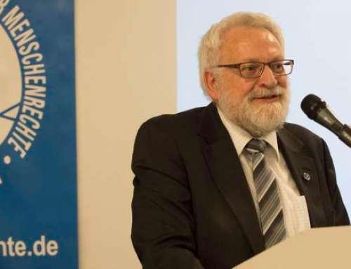 Karl Hafen zur Zwangsadoption in der DDR