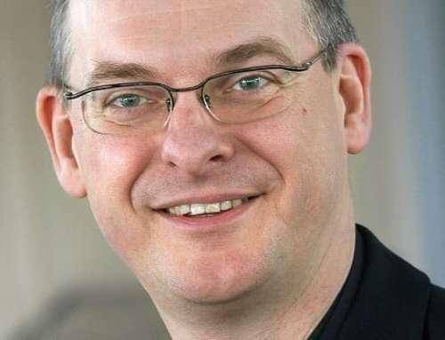 IGFM-Sprecher Martin Lessenthin