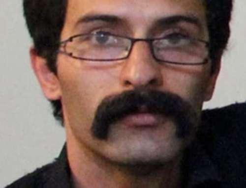 Saeed Shirzad im Iran willkürlich in Haft