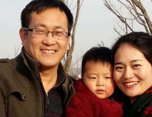 China: Anwalt Wang Quanzhang