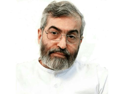 Iran: Liberaler Geistlicher Borudscherdi braucht Hilfe
