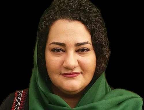 Menschenrechtsaktivistin: Atena Daemi