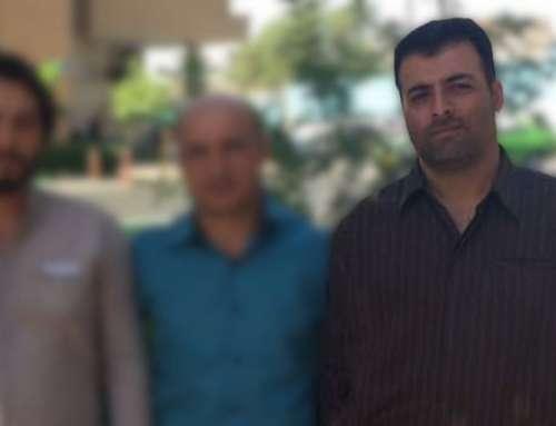 Wegen Treue zum Glauben dreimal verurteilt: Iranischer Christ hinter Gittern