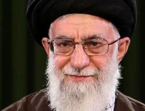 Iran Appell-Adressen