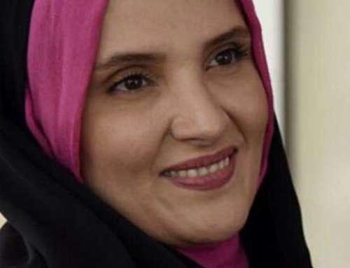 Journalistin: Hengameh Shahidi