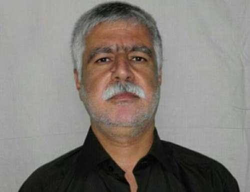 Sozialdemokrat: Mohammad Nazari