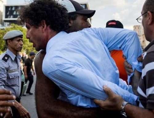 Kuba: Gewalt gegen sexuelle Minderheiten