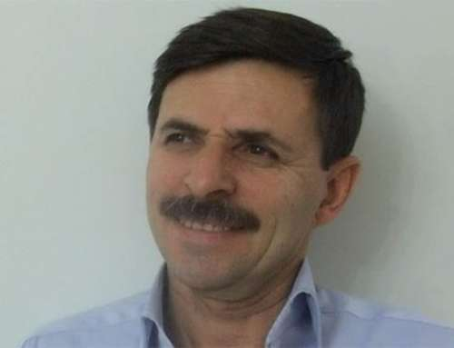Gewerkschafter: Mahmoud Beheshti Langroudi