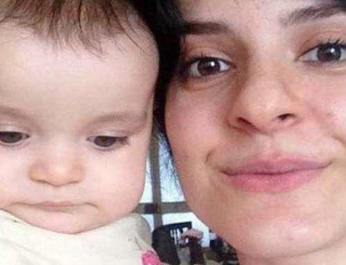 Iran: Mütter im Gefängnis