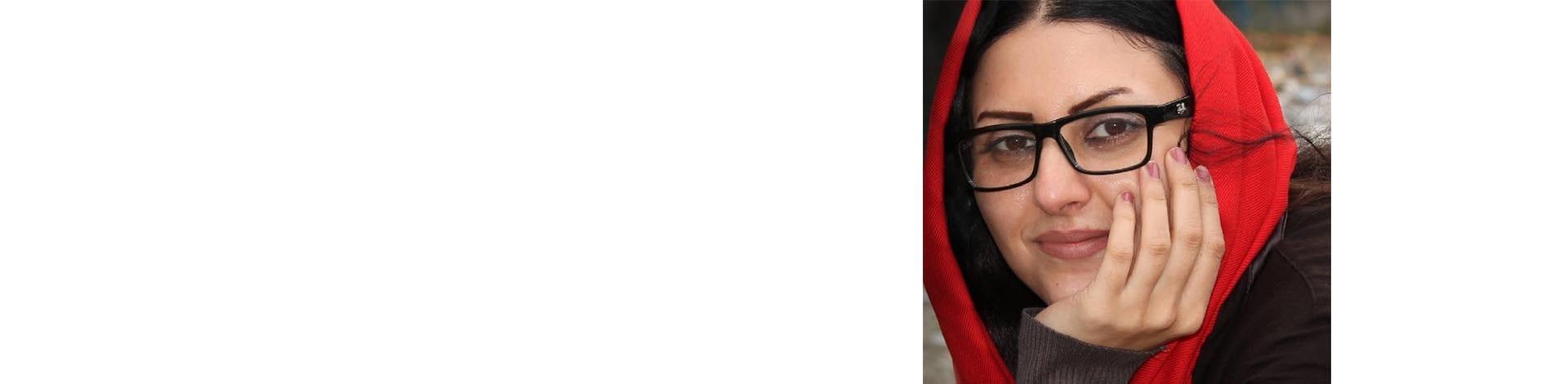Die Menschenrechtsaktivistin Golrokh Iraee ist wieder im Gefängnis