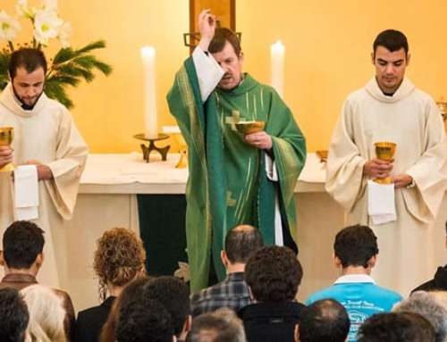 Ablehnung von Asylanträgen konvertierter Christen in Deutschland