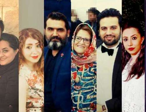 Iranischer Geheimdienst stürmte Häuser von Konvertiten