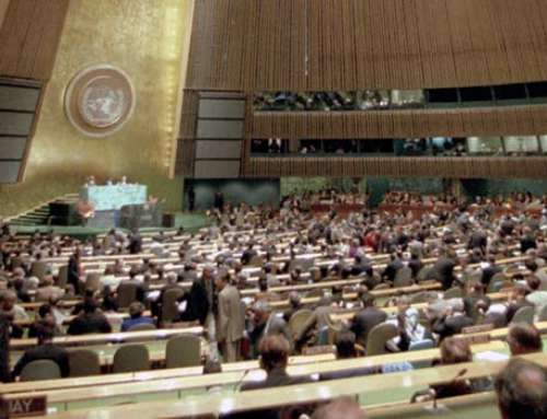 Iran: Härtere Verfolgung von religiösen Minderheiten und Zivilgesellschaft