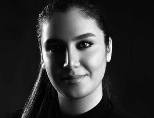 Frauenrechtlerin: Mojgan Keshavarz