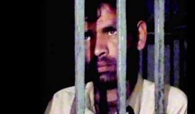 Pakistanischer Christ Sawan Masih in der Todeszelle