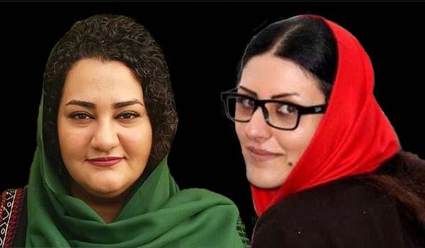"""Die iranische Schriftstellerin Golrokh Iraee und die Frauenrechtlerin Atena Daemi wurden zu weiteren Haftstrafen verurteilt. Ihnen werden """"Gefährdung der nationalen Sicherheit"""" sowie die """"Beleidigung des Führers"""