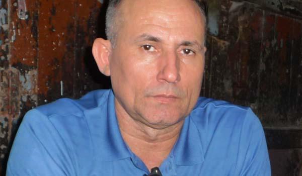 Kubanischer Regimekritiker Daniel Ferrer in Lebensgefahr