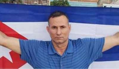 Jose Daniel Ferrer ist einer der bekanntesten kubanischen Oppositionellen