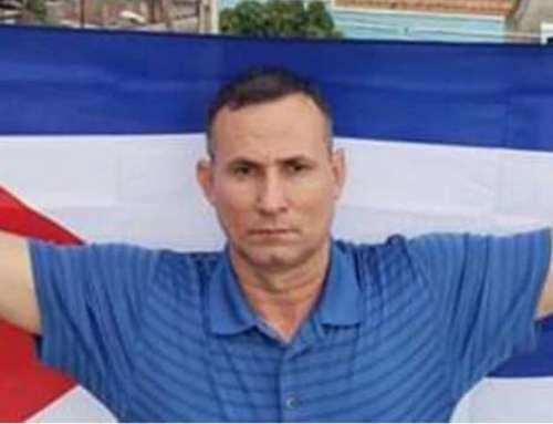 Kubanischer Regimekritiker in Lebensgefahr