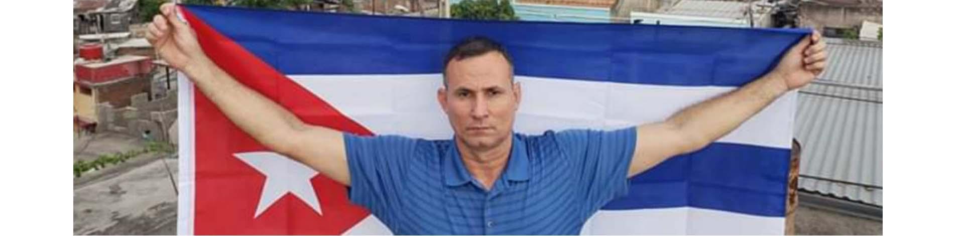 Seit über einer Woche demonstriert der kubanische Oppositionsführer José Daniel Ferrer mit einem Hungerstreik gegen seine willkürliche Inhaftierung. Ferrer hat die Hälfte seines Gewichts verloren und befindet sich in akuter Lebensgefahr, berichtet die Internationale Gesellschaft für Menschenrechte (IGFM).