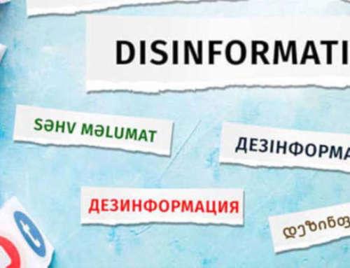"""""""Kein Eiserner Vorhang für das Internet"""" Osteuropa-Konferenz"""