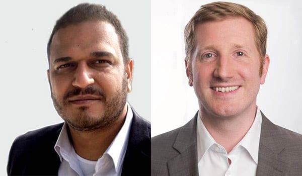 Der Europaabgeordnete Jan-Christoph Oetjen hat eine Patenschaft für den ägyptischen Bürgerrechtler Ramy Kamil übernommen.