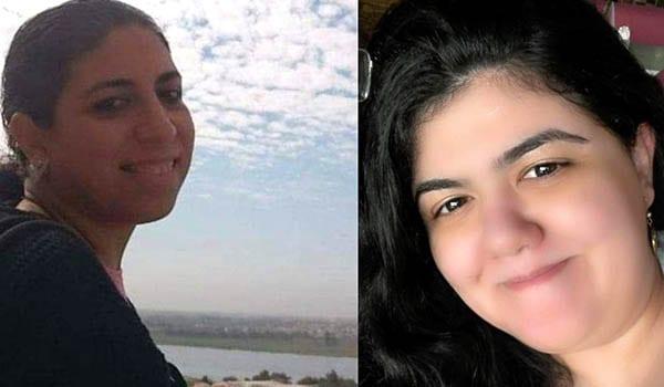 Die 27-jährige Marwa Arafa und die 35-jährige Kholoud Said arbeiten als Übersetzerinnen und wurden am 20. und 21. April 2020 willkürlich verhaftet