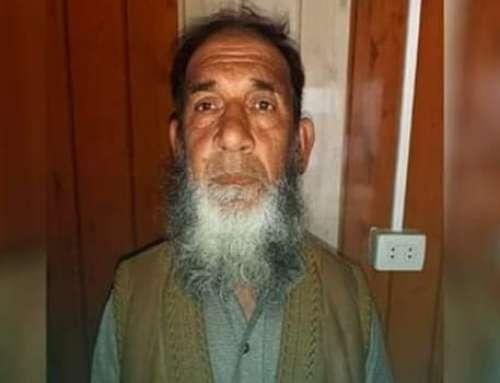 Ehemaliger IS-Richter in Internierungslager festgenommen