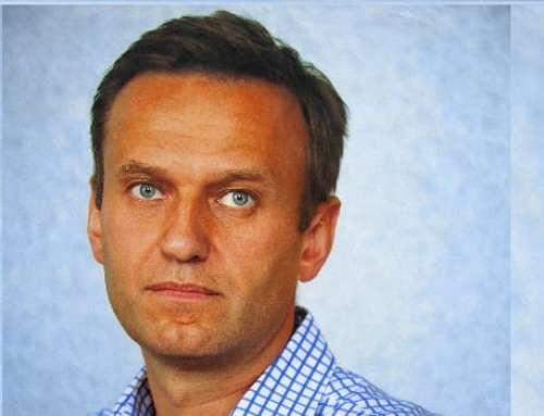 Nawalny weiterhin in Gefahr